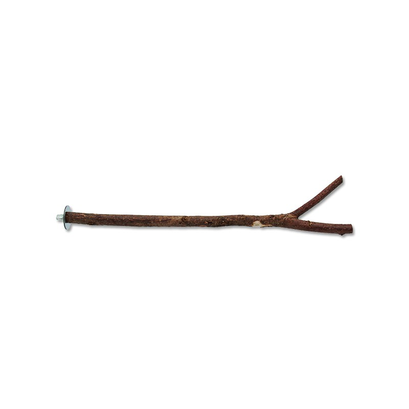 PLAČEK Bidýlko BIRD JEWEL dřevěné přírodní 40 cm 1ks
