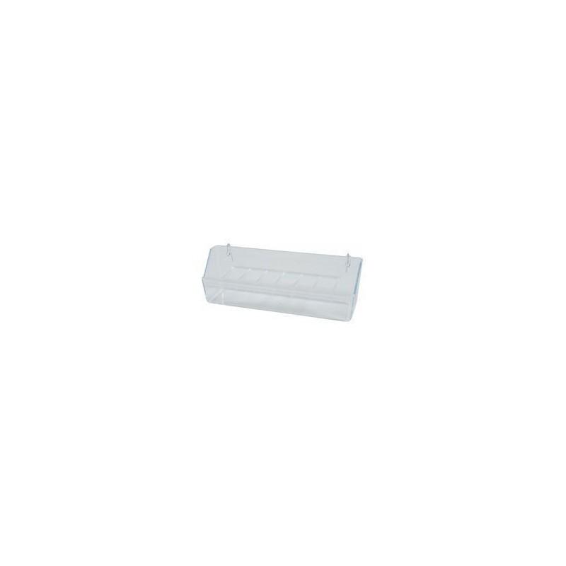 Zolux S.A.S. Krmítko pro ptáky plast s dělící mřížkou L 19 cm Zolux