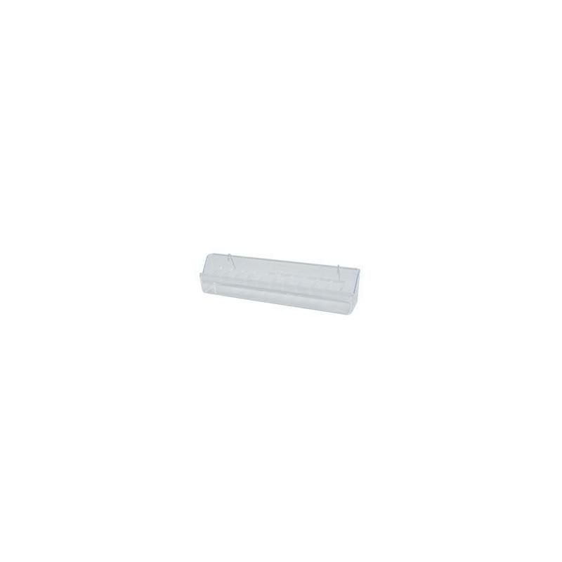 Zolux S.A.S. Krmítko pro ptáky plast s dělící mřížkou XL 29 cm Zolux
