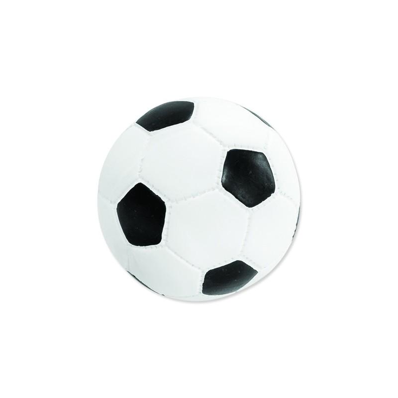 PLAČEK Hračka DOG FANTASY Latex fotbalový míč se zvukem 7,5 cm 1ks