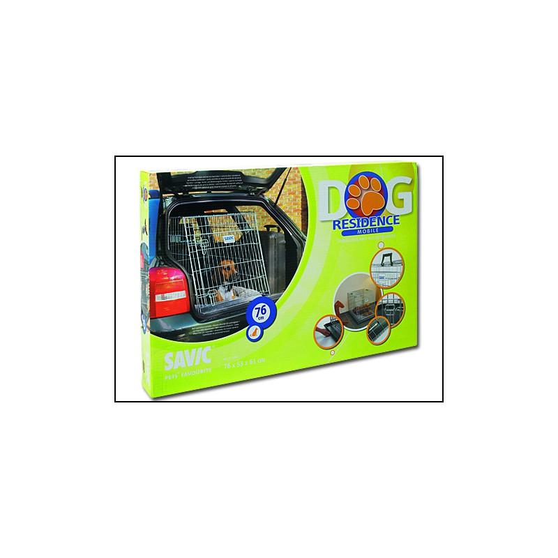 Savic Klec SAVIC Dog Residence mobil 76 x 53 x 61 cm 1ks