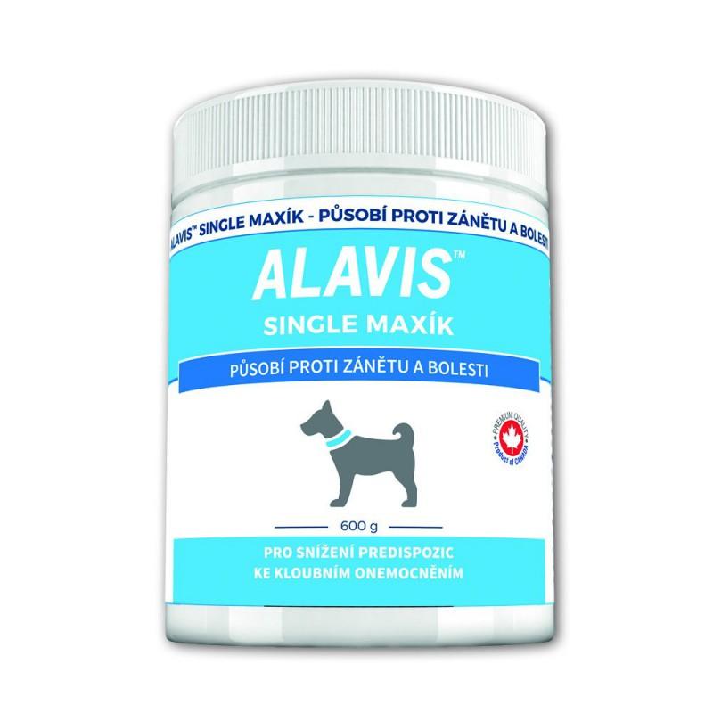 Pharma United ALAVIS Single Maxík