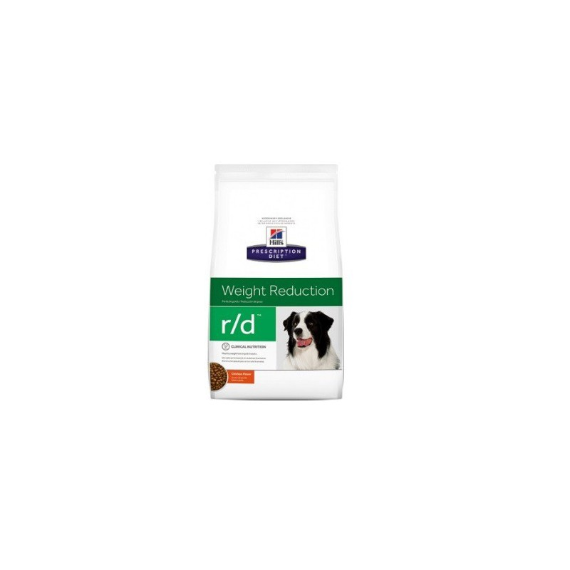 Hill´s Pet Nutrition Hills Can. R/D Dry 1,5 kg