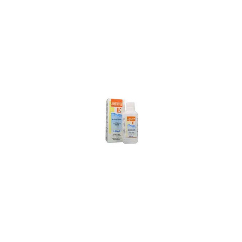PHARMAGAL s.r.o. Aquavit E sol 250 ml
