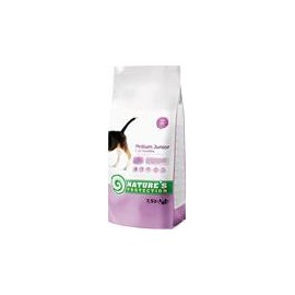 Nature's Protection Dog Dry Junior Medium 7,5 kg