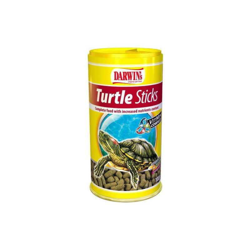 Darwin's pet s.r.o. Darwins Nutrin Turtle Sticks 70 g