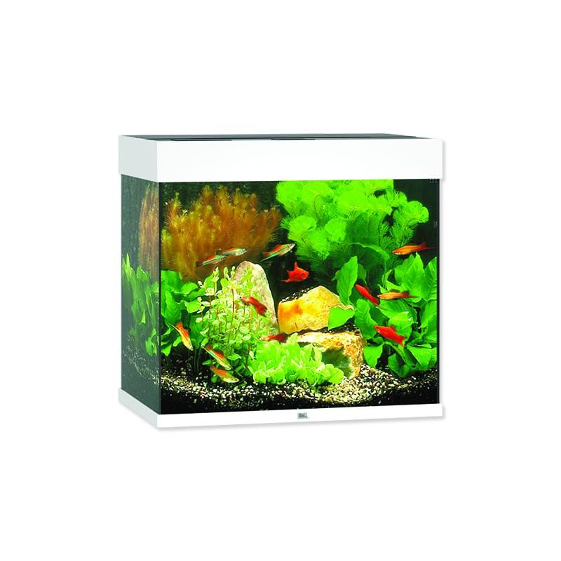 Juwel Akvárium set JUWEL Lido LED 120 bílé 120l