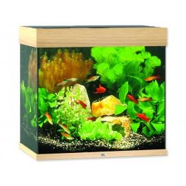 Akvárium set JUWEL Lido LED 120 dub 120l