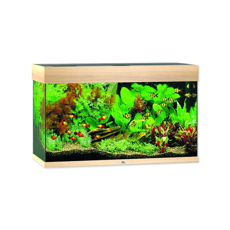 Juwel Akvárium set JUWEL Rio LED 125 dub 125l
