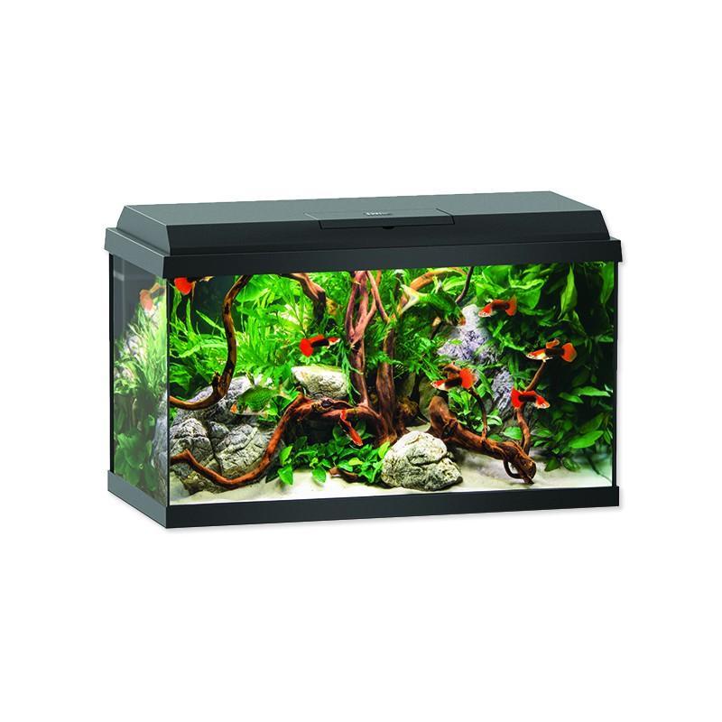 Juwel Akvárium set JUWEL Primo LED 60 černé 60l