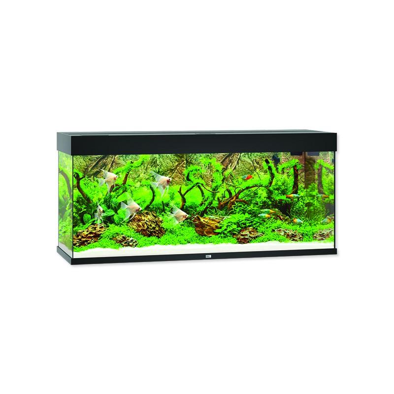 Juwel Akvárium set JUWEL Rio LED 240 černé 240l