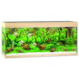 Akvárium set JUWEL Rio LED 240 dub 240l