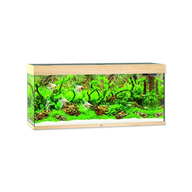 Juwel Akvárium set JUWEL Rio LED 240 dub 240l