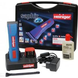 Stříhací strojek Heiniger Saphir akumulátorový