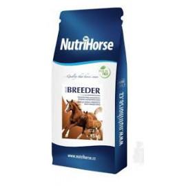 Nutri Horse Müsli Breeder pro koně 15kg NEW