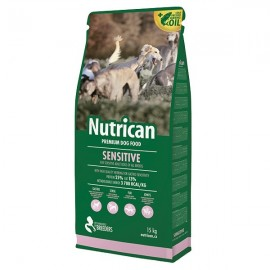 NutriCan Sensitive 3kg