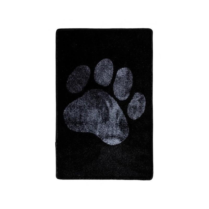 Pet Rebellion PET REBELLION Ochranný potah do kufru, černý, 67x100cm