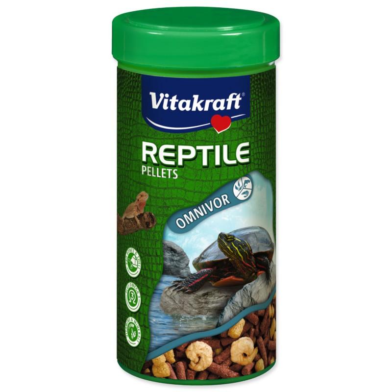Vitakraft VITAKRAFT Reptile Pellets 1l