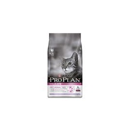 PRO PLAN Cat Delicate Turkey 3 kg,