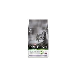 PRO PLAN Cat Sterilised Turkey 3 kg,