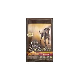 PRO PLAN Dog Adult Duo Délice Chicken 10 kg,