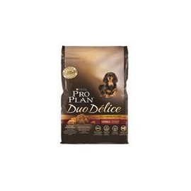 PRO PLAN Dog Adult Duo Délice Small Chicken 2,5 kg,