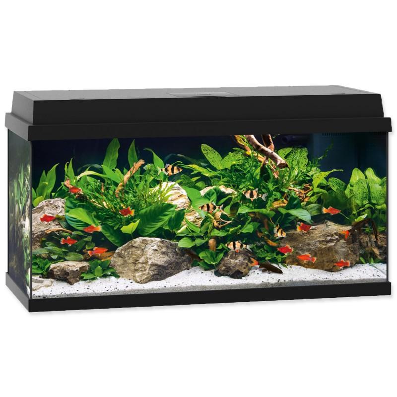 Juwel Akvárium set JUWEL Primo LED 110 černé 110l