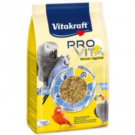 VITAKRAFT ProVita vaječné krmivo 750g