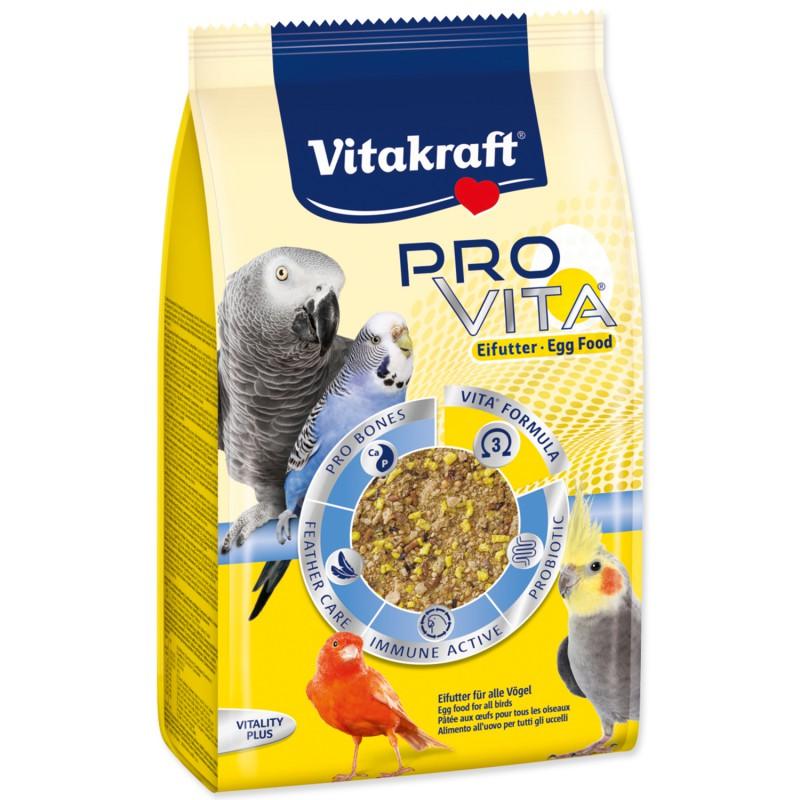 VITAKRAFTCHOVEX VITAKRAFT ProVita vaječné krmivo 750g