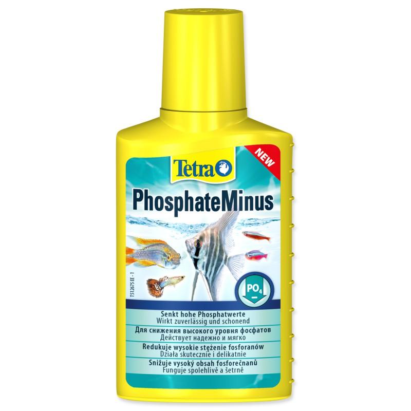 SPECTRUM akvaristika TETRA Phosphate Minus 100ml