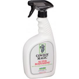 COWBOY MAGIC SUPER BODYSHINE SPREY 946 ml