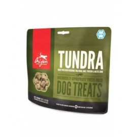Orijen Dog pochoutka F-D Tundra Treats 92g