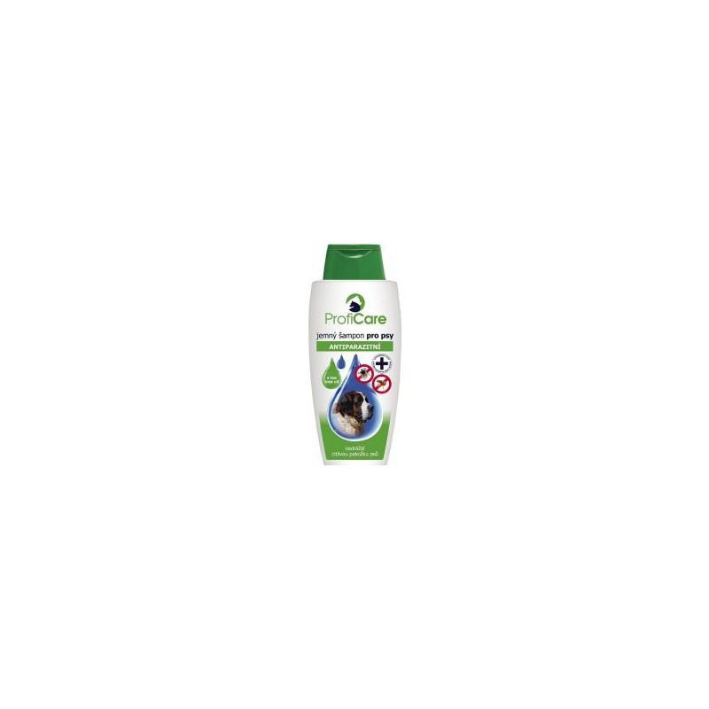 Q-PET PROFICARE pes šampon antiparazitární s Tea Tree 300ml
