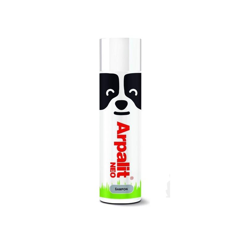 Aveflor Arpalit Neo šampon s TTO 250 ml