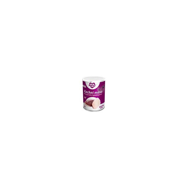 SAMOHYL MARTY konz. pro psy - Monoprotein kachní 400 g
