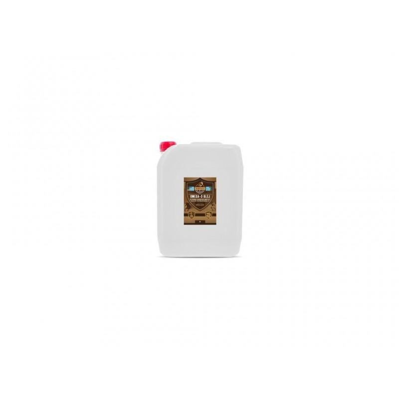 TOPVET - koně Omega-3 olej pro koně 10 l