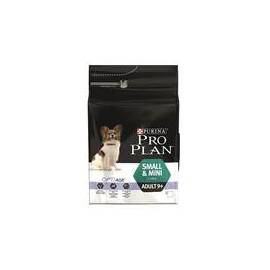 PRO PLAN Dog Adult Small&Mini 9+ 3 kg