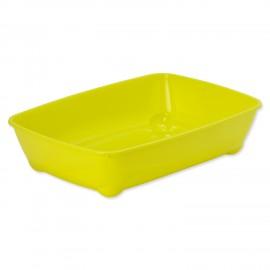 Toaleta MAGIC CAT Economy žlutá 42 cm 1ks