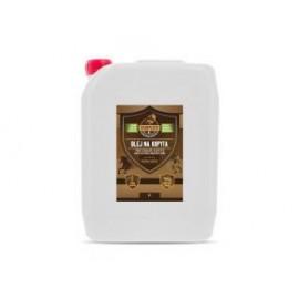 Olej na kopyta - pro zdravé kopyto 5 litrů