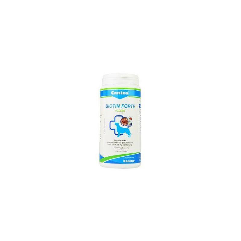 Canina pharma GmbH CZ Canina Biotin Forte plv 200 g