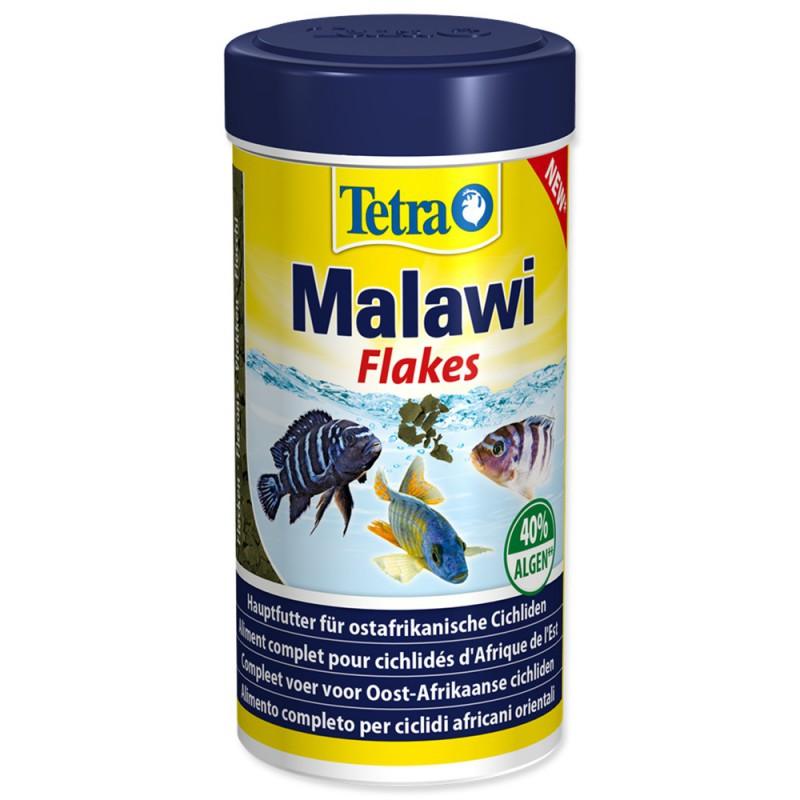 TETRA akvaristika TETRA Malawi Flakes 250ml