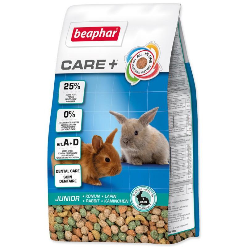 Beaphar BEAPHAR CARE+ Junior králík 1,5kg