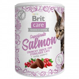 brit-care-cat-snack-superfruits-salmon-100g