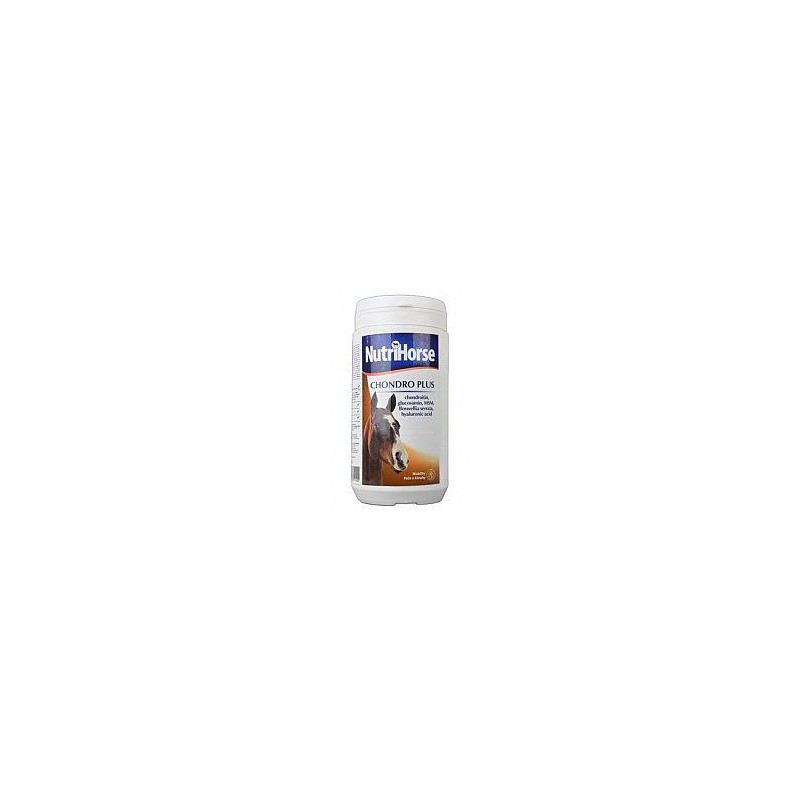 CANVIT Nutri Horse Chondro Plus plv 1kg new