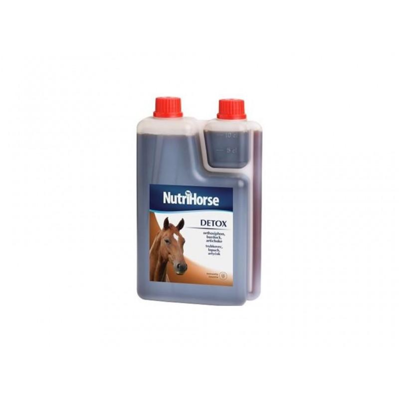 Nutri Horse Detox sirup 1,5l