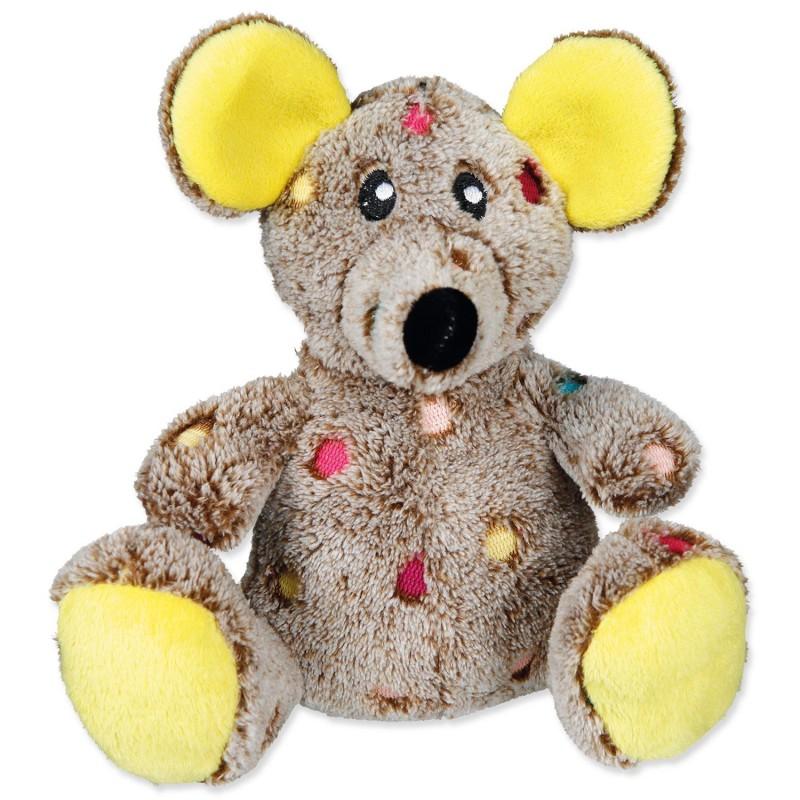 Trixie Hračka TRIXIE myš plyšová 17 cm 1ks