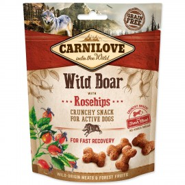 carnilove-dog-crunchy-snack-wild-boar-with-rosehips-with-fresh-meat-200-g