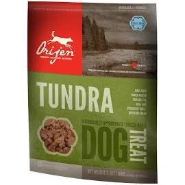 Orijen Dog pochoutka F-D Tundra Treats 42,5g