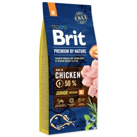 brit-premium-by-nature-junior-m-15kg
