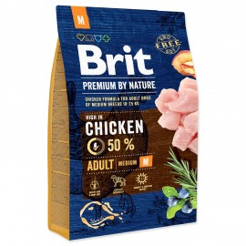brit-premium-by-nature-adult-m-3kg